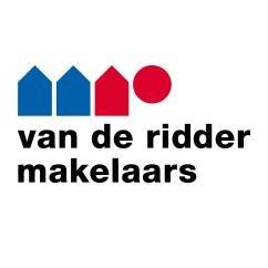 Logo van Van de Ridder Makelaars