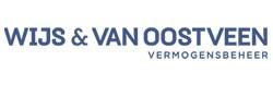 Logo van Wijs & Van Oostveen