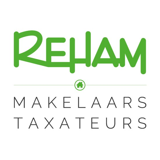 Logo van Reham Makelaars en Taxateurs