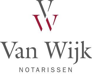 Logo van Van Wijk Notarissen