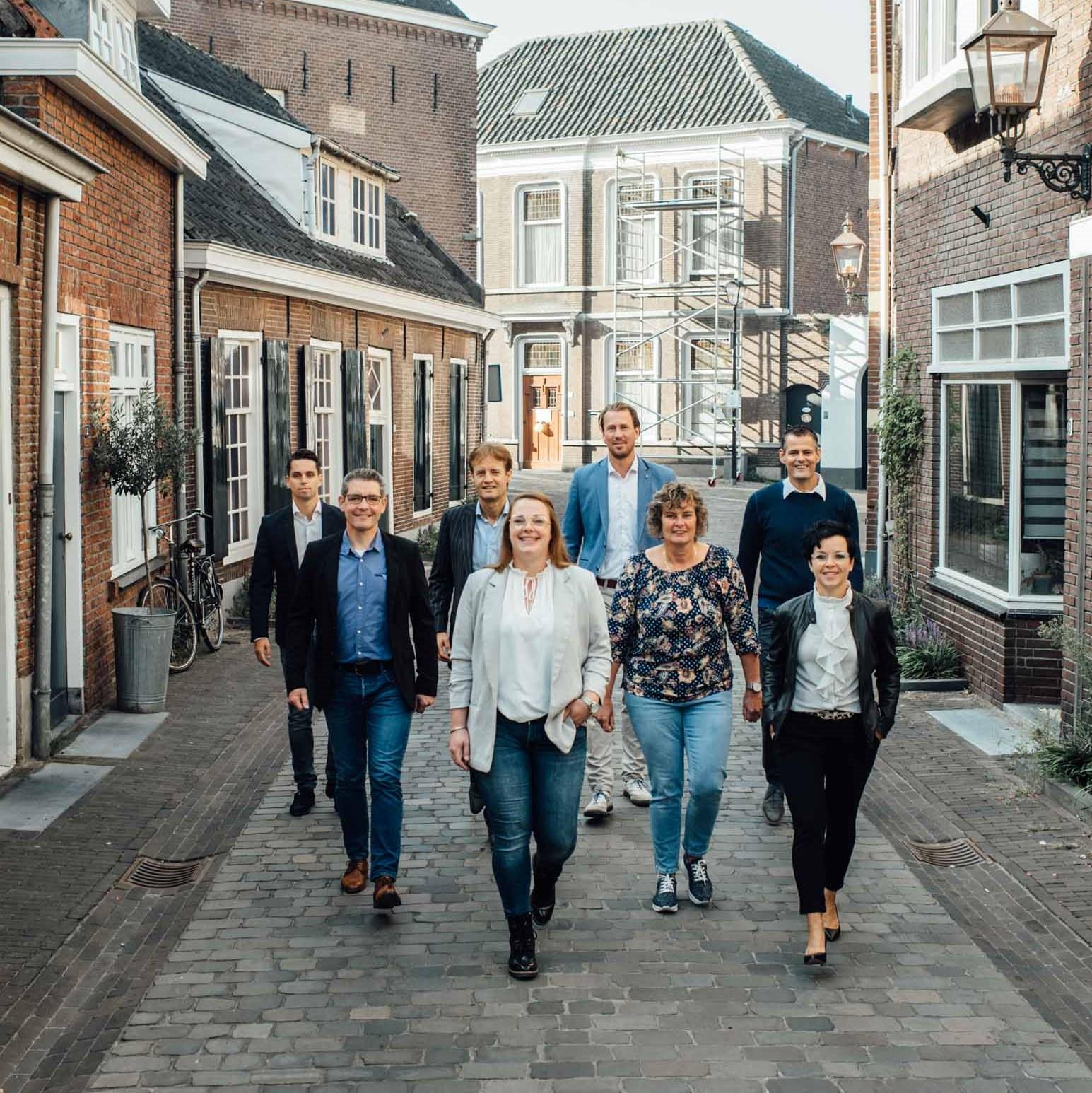 Foto van Veldsink advies Boxtel