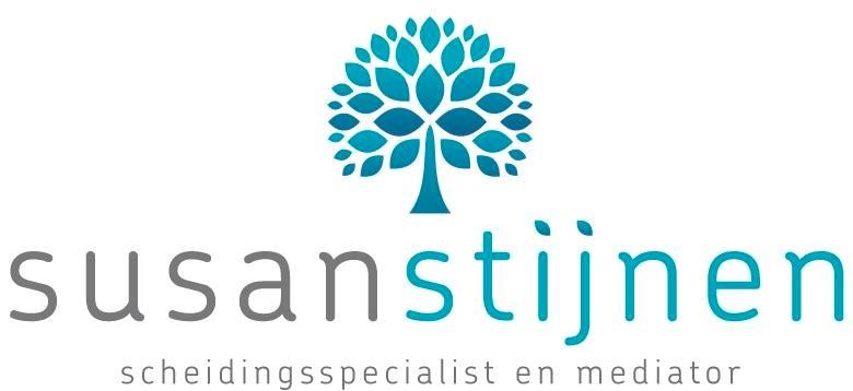 Logo van Susan Stijnen, Scheidingsspecialist & Mediator