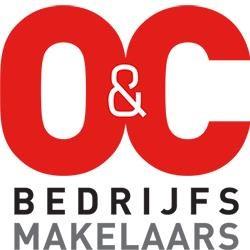 Logo van Overduin en Casander BedrijfsMakelaars