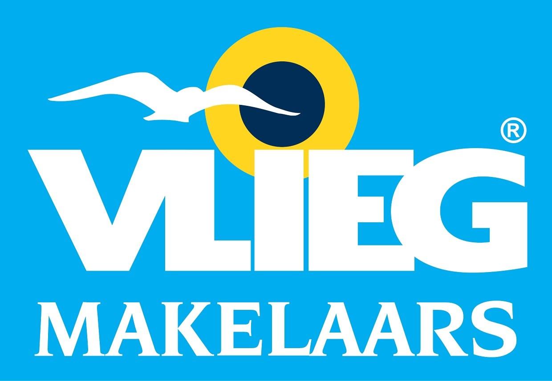 Logo van VLIEG Makelaars Haarlem