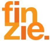 Logo van Finzie Amsterdam Zuid