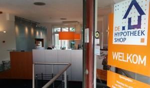 Logo van De Hypotheekshop in Amsterdam