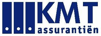 Logo van KMT ASSURANTIEN