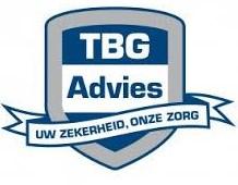 Logo van TBG Advies