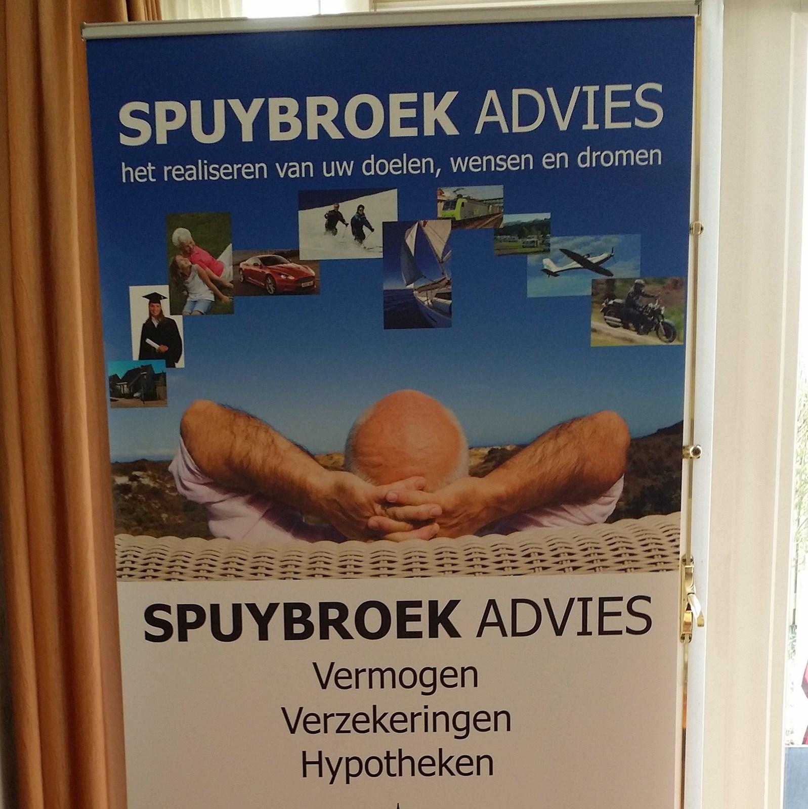 Foto van Spuybroek Advies