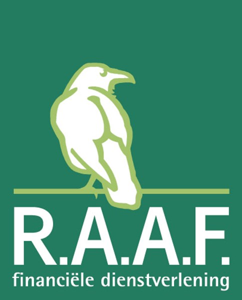 Logo van R.A.A.F. Financiële Dienstverlening