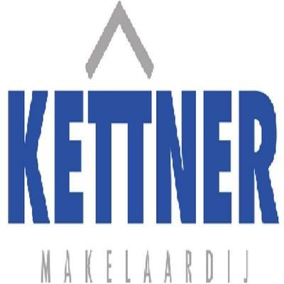 Logo van Kettner Makelaardij