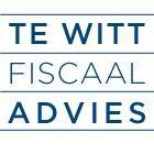 Logo van Te Witt Fiscaal Advies