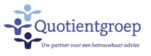 Logo van Quotiënt Groep B.V.