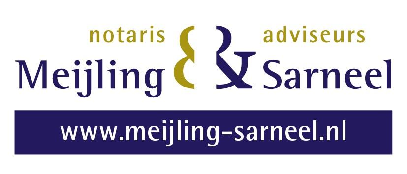 Afbeelding van Meijling & Sarneel Notaris en Adviseurs