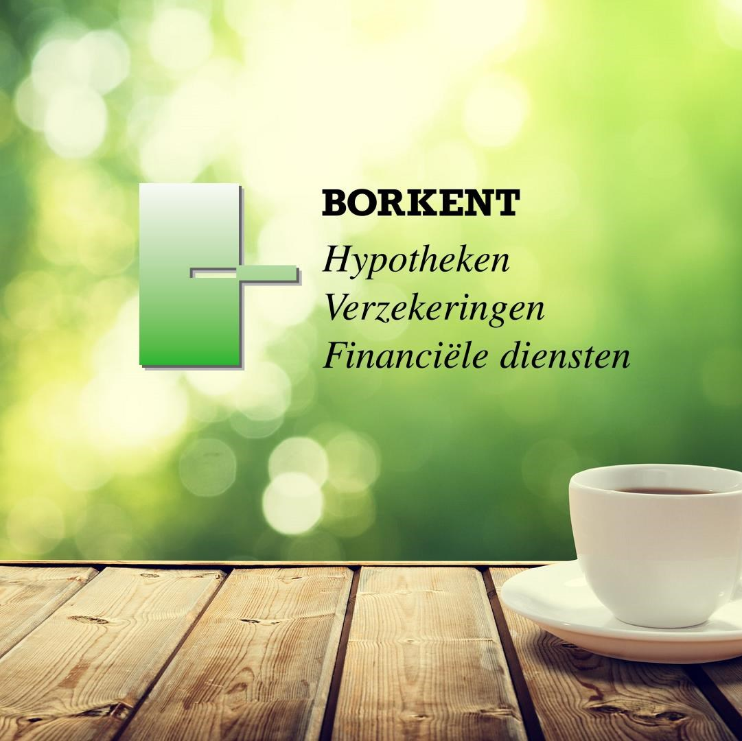 Foto van Borkent Verzekeringen & Hypotheken
