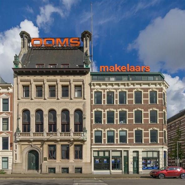 Foto van Ooms Makelaars Rotterdam