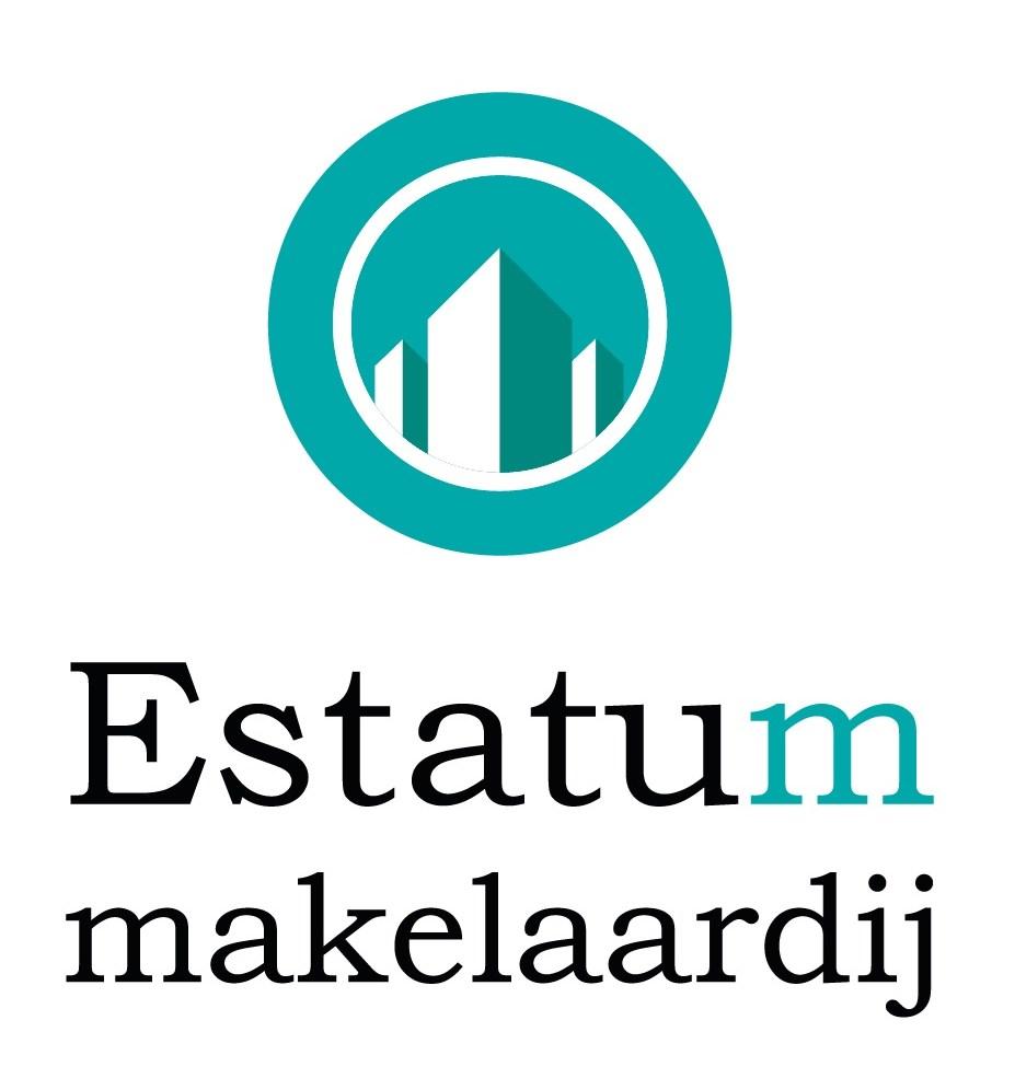 Logo van Estatum makelaardij