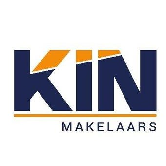 Logo van Kin ERA Makelaars Tilburg