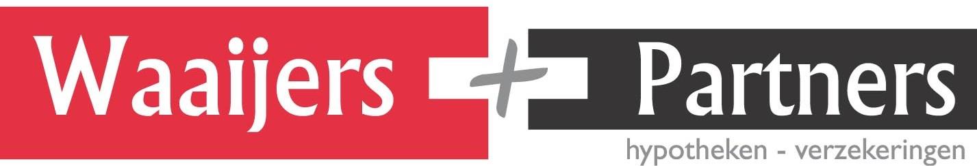 Logo van Waaijers + Partners