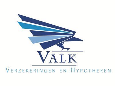 Logo van Valk Verzekeringen & Hypotheken