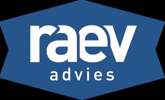 Logo van Raev Advies
