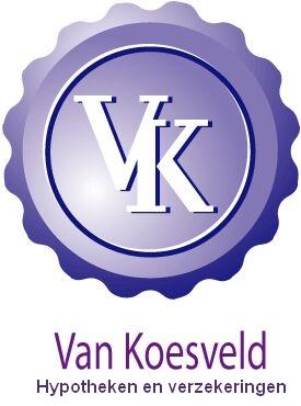 Logo van Van Koesveld Financiële Specialisten