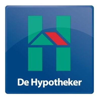 Logo van De Hypotheker Naaldwijk