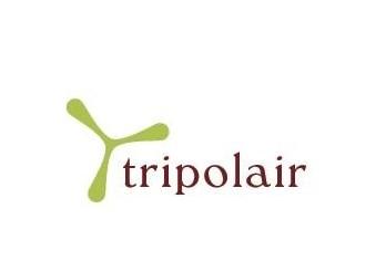 Logo van Tripolair Tilburg