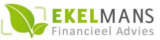 Logo van Ekelmans Financieel Advies