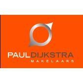 Logo van Paul Dijkstra Makelaars