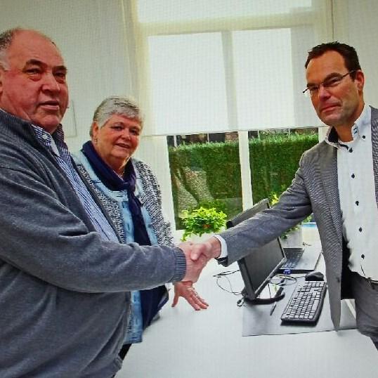 Foto van Spreeuw Hypotheken en verzeker