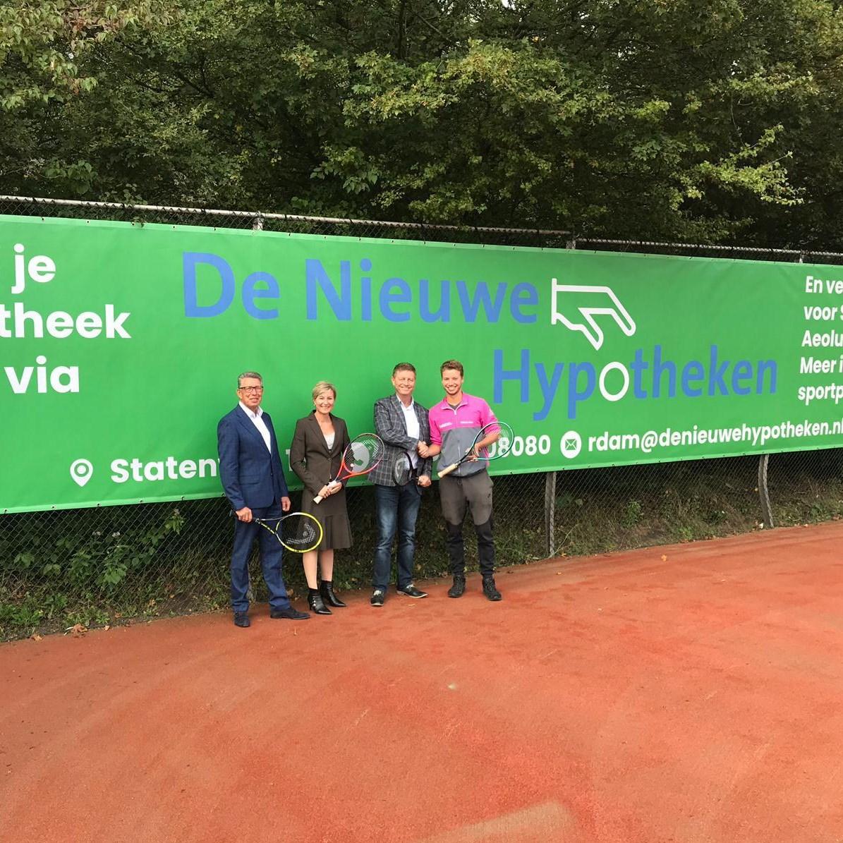 Foto van De Nieuwe Hypotheken Rotterdam