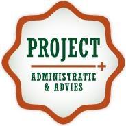 Logo van PROJECT Administratie & Advies