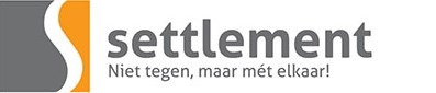 Logo van Settlement Sneek