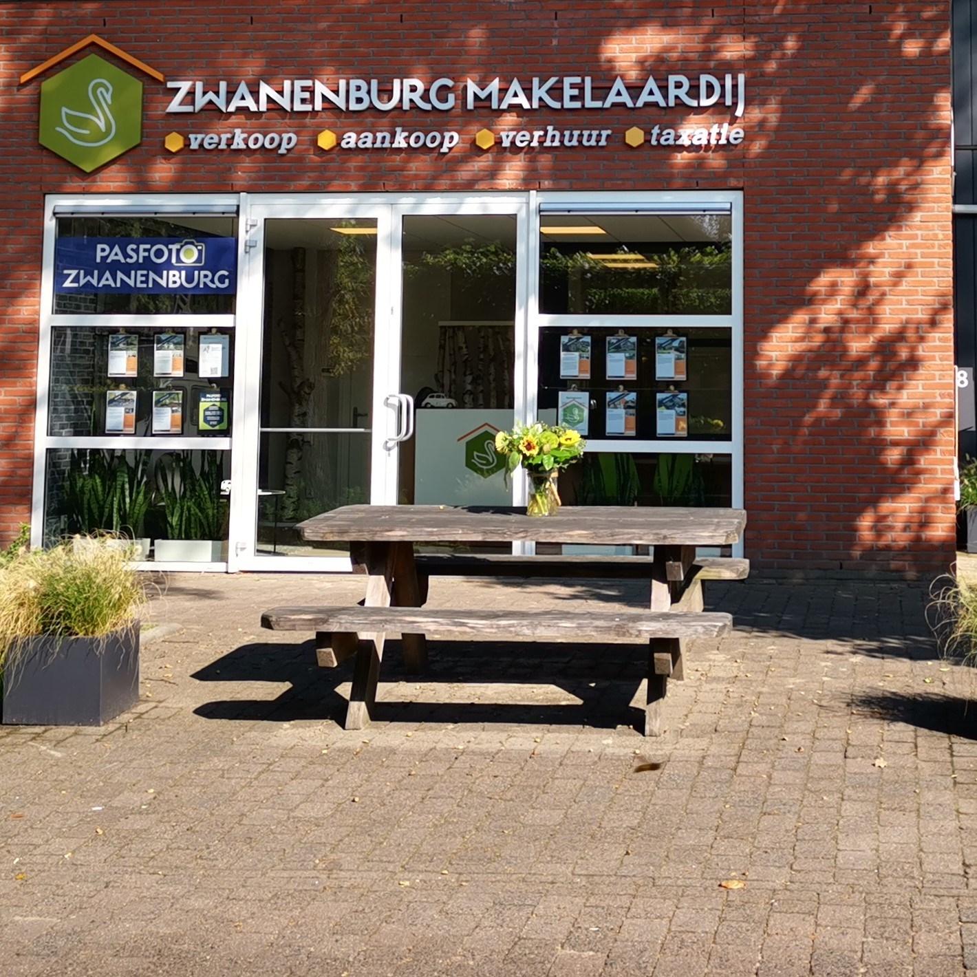 Foto van Zwanenburg Makelaardij