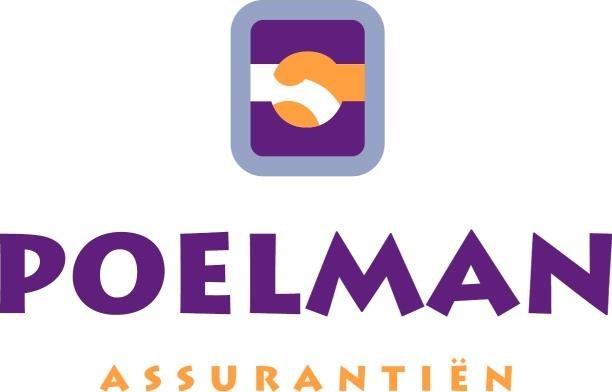 Logo van Poelman Assurantiën