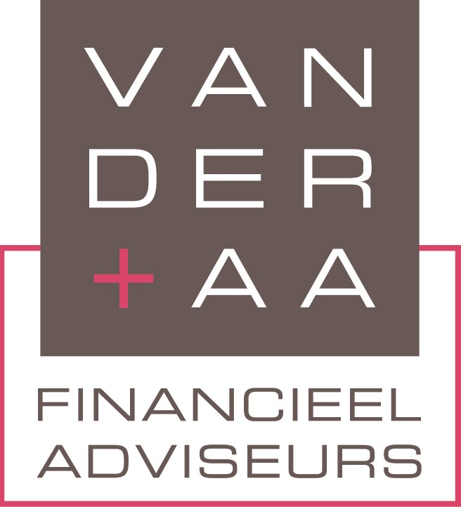 Logo van Van der Aa Financieel Adviseurs
