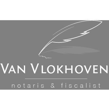 Logo van Notariskantoor van Vlokhoven