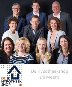 Logo van De Hypotheekshop Utrecht, Vleuten-De Meern