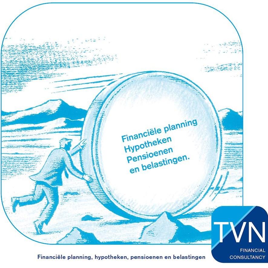 Foto van TVN Financial Consultancy B.V.