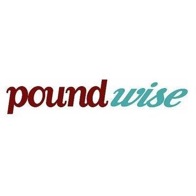 Logo van Poundwise Belastingadvies