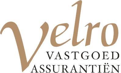 Logo van Velro Assurantiën