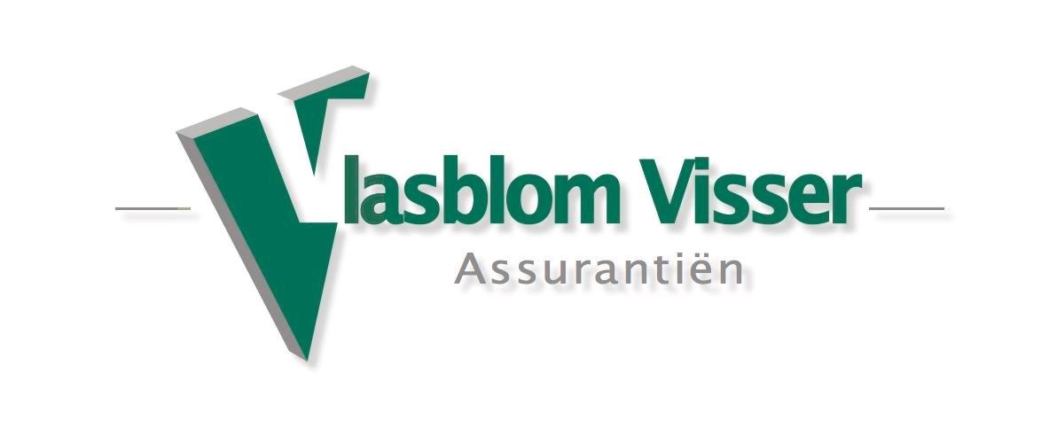 Logo van Vlasblom Visser Assurantiën