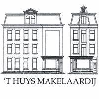 Logo van t Huys Makelaardij