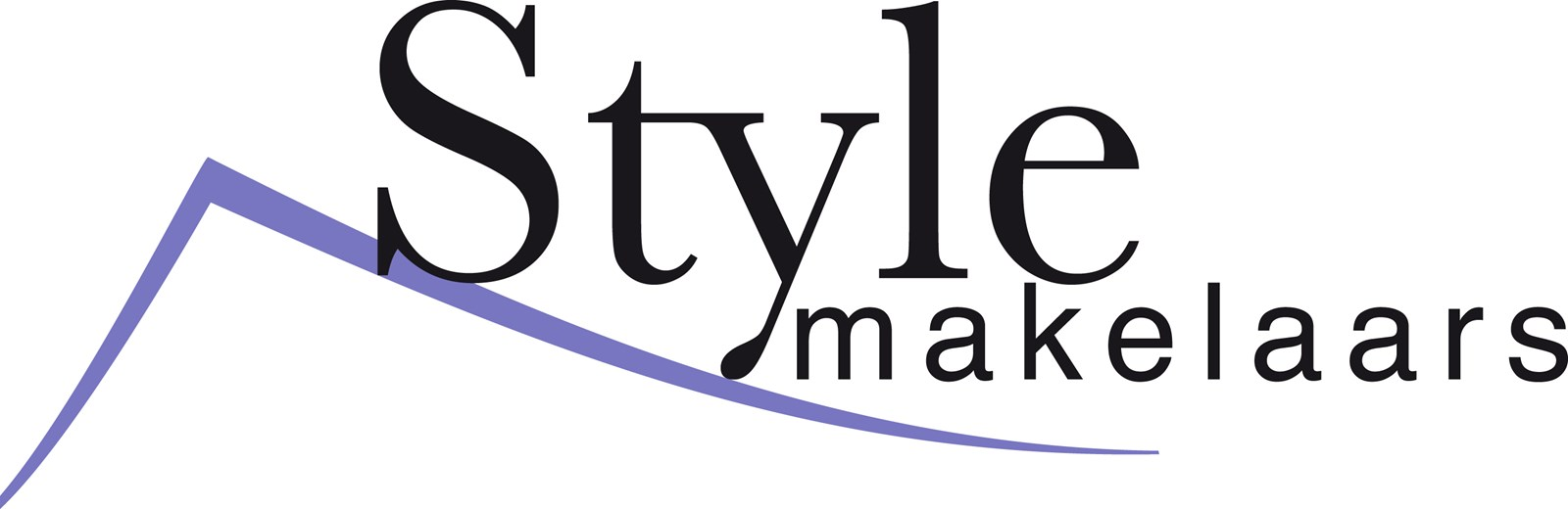 Logo van Style Makelaars