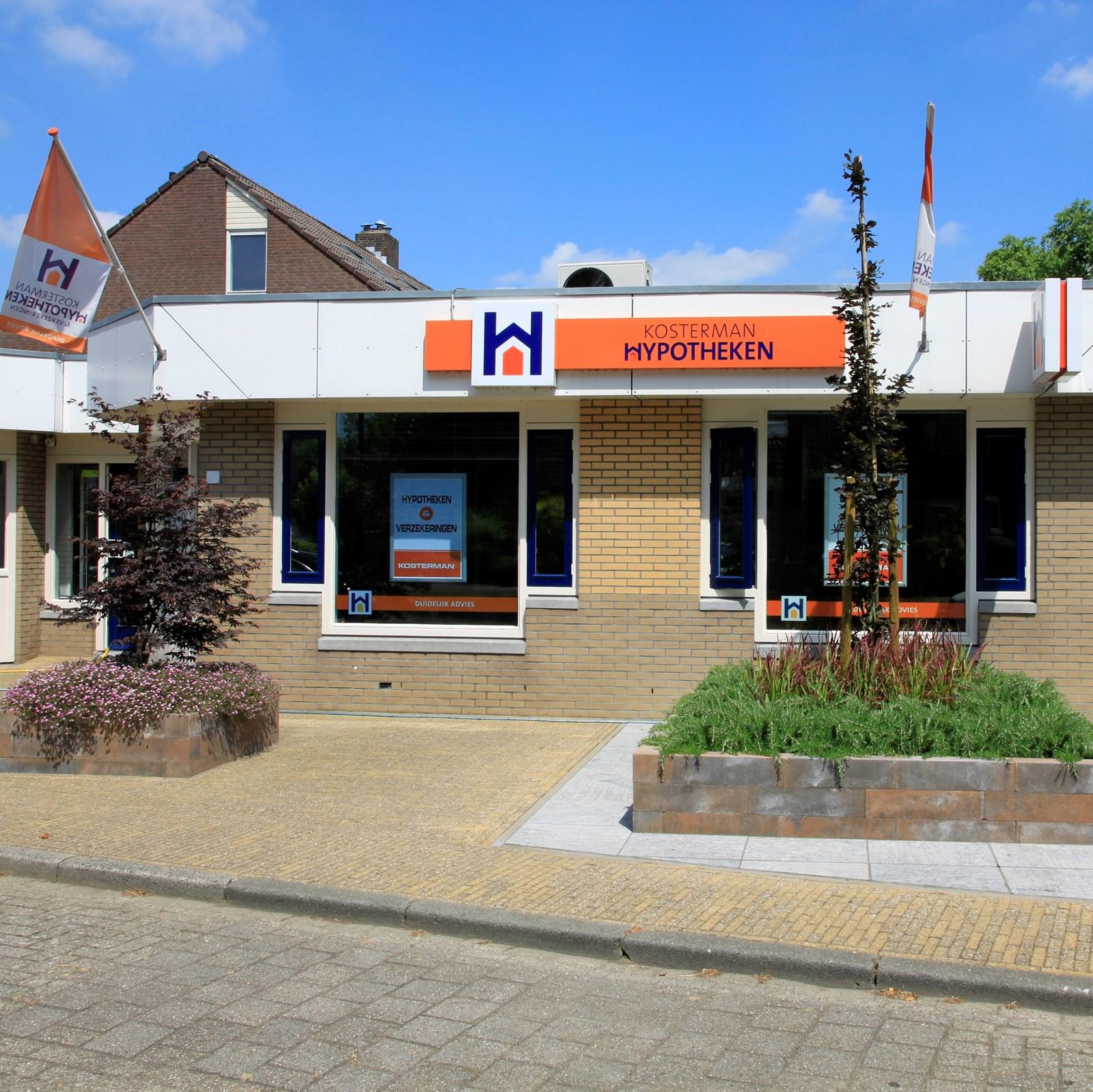 Foto van Kosterman Hypotheken en verzekeringen