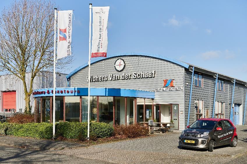 Afbeelding van Huis & Hypotheek Groningen