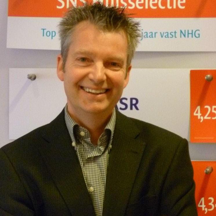 Foto van Jan Teunissen van Manen