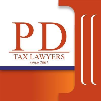 Logo van Paassen Delsol Tax Lawyers