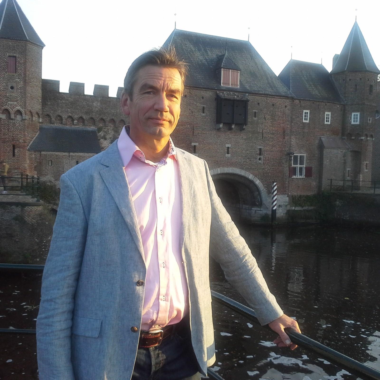 Adviesburo Van Amerongen